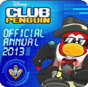 Club Penguin Official Annual 2013